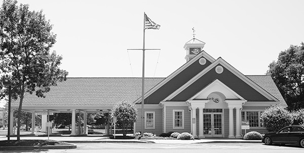 Dartmouth Office branch image