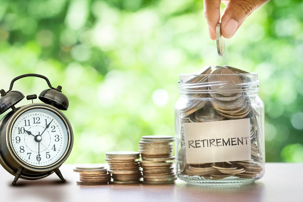 It's Not Too Late to Save for Retirement