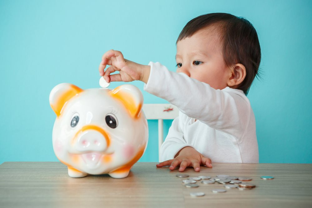Good Reasons To Open A Children S Savings Account For Your